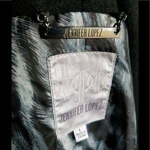 Jennifer Lopez Jackets & Coats - Like New JLo Coat!